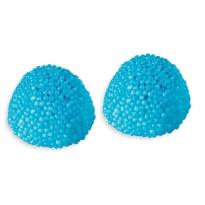 Moras Azules Grandes 250 unid  Pitufinis FINI