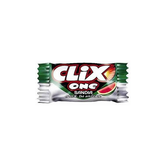 Clix One HIERBABUENA  Sin Azúcar 200 Unid