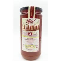 Miel La Almijara -  Variedad Tomillo - 1 Kg