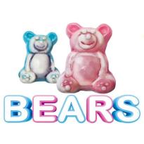 Osos Rellenos  Bears Rellenolas 65 Unid VIDAL
