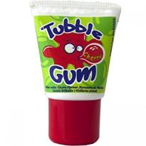 Tubble Gum CHERRY LUTTI 36 Unid