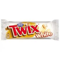 Twix doble chocolatina 25 unidades