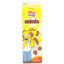 Minis Simpsons ARLUY 275 Gr