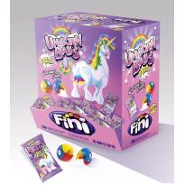 Unicorn Balls Caramelos Unicornios FINI 200 unidades