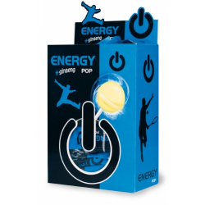 Chupa ENERGY POP + GINSENG 50 Unid