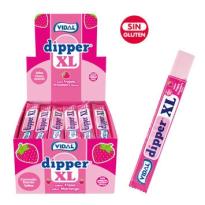 DIPPER XL  Fresa VIDAL 100 Unid