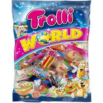 TROLLI WORLD Surtido fiesta 230 Gr
