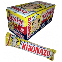 Kikonazo Super Senior XXL Churruca 10 unidades