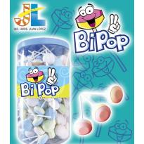 Bi Pop Caramelo comprimido  JL 150 Unid