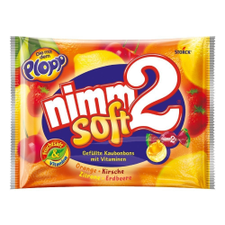 Nimm2 Naranja y Limón 1 Kg