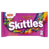 Skittles Wild Berry 14 Unidades