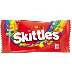 Skittles Fruits 14 Unidades