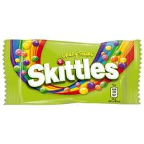 Skittles Crazy Sours 14 Unidades