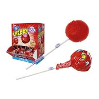 FINI Pop Cherry + Gum 100 Unid