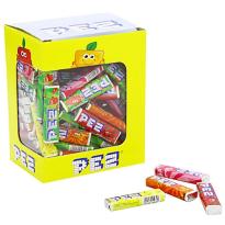 PEZ Caramelo comprimido 100 Unid