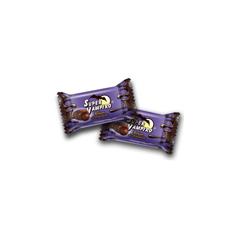 Super Vampiro Chocolate EL TURCO 200 Unid