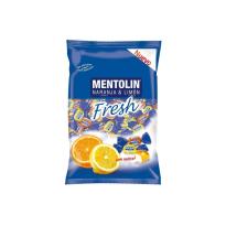 Mentolín Fresh Naranja y Limón  Sin azúcar 1 Kg