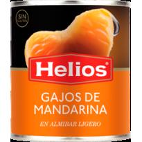Cereza Roja en Almíbar HELIOS 1 KG
