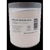 Algodón de azúcar sabor Nata 1 Kg