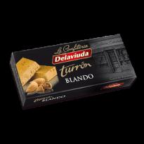 Turrón Blando DELAVIUDA 200 Gr