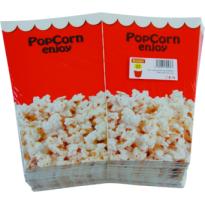 Envase POP CORN Palomitas 50 Unid