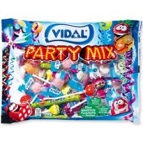 VIDAL PARTY MIX 400 Gr Surtido Fiesta