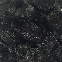 Discos negros 2 Kg HARIBO
