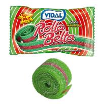 Rolla Belta Pica Sandía  VIDAL 24 Unid