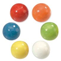 Bolas chicle grandes 28 mm VIDAL 2 Kg