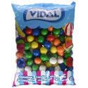 Bolas chicle grandes 28 mm VIDAL 2 Kg