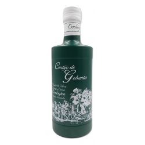 Aceite de Oliva Virgen Extra Ecológico CORTIJO DE GOBANTES 500 ml