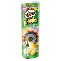 Patatas Fritas SOUR CREAM & ONION PRINGLES 165 Gr