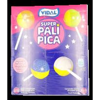 Super Pali Pica  VIDAL 100 Unid