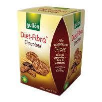 Diet - Fibra Chocolate GULLÓN 450 Gr