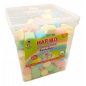 Chamallows Rainbollows  HARIBO 210 Unid