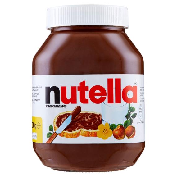 Nutella Original  1 KGr