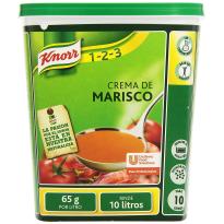 Crema de Marisco KNORR 650 Gr