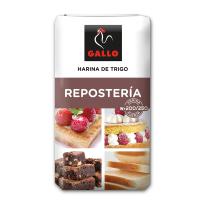 Harina de Trigo REPOSTERÍA GALLO 1 Kg