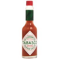 TABASCO ROJO Salsa picante 60 ML