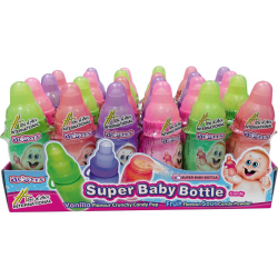 Super Baby Bottle Biberon 24 Unid