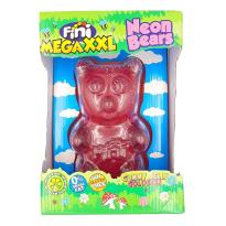 Neon Bears Oso Mega XXL FINI 900 Gr