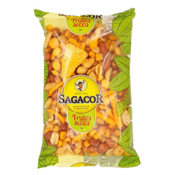 Cocktail Barbacoa SAGACOR 250 Gr