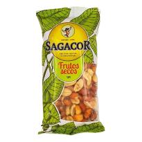 Cacahuete Frito Con Sal SAGACOR 150 Gr