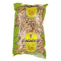 Pipas Tostadas Sal SAGACOR 250 Gr