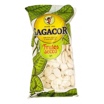 Pipas Calabaza Tostada Sal SAGACOR 100 Gr