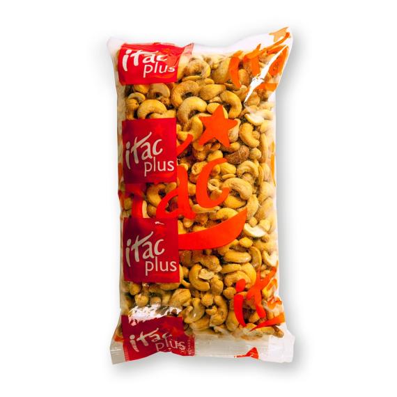 Anacardo frito con sal Premium