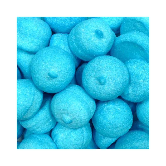 Bolas Azules BULGARI 900 Gr