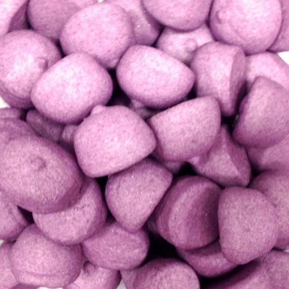 Bolas Violetas BULGARI Marshmallow 900 Gr