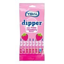 Dipper  Fresa VIDAL 12 Unid