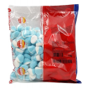 Besitos Cherry azul HARIBO 1 KG